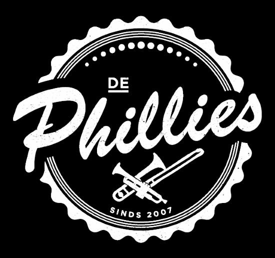 De Phillies - knallende beats & scheurende blazers!
